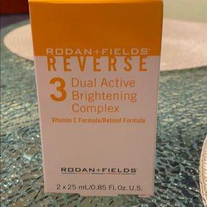 Rodan + Fields REVERSE Brightening Complex